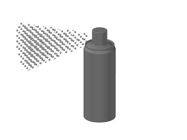 Cynk-spray CS400